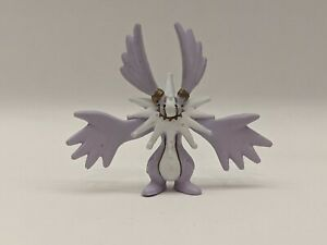 "2000 Digimon Digital Monsters 1.75"" Cherubimon Good Virtue Mini Figure HT Bandai"