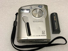 Fujifilm MX 1700 Zoom 1.5 MP HD Digital Camera
