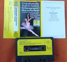 Deutsche Grammophon 3335 371 Tschaikowsky Ballett Suiten Schwanensee , Warschau