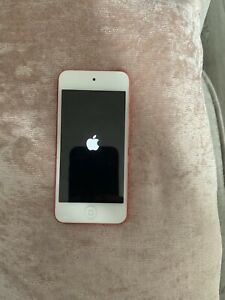 Ipod 16gb Pink And White Generation 5