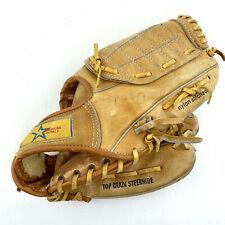 Vintage American Royale EZ Pocket Pro Model Right Handed Leather Baseball Glove