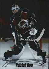 1999-00 Stadium Club One of a Kind #66 Patrick Roy /150