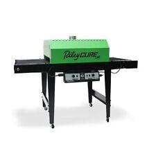 Rileycure Jr Conveyor Dryer 5ft Long X 24 Belt 3500 Watts
