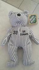 1998 Yankees Champs 98 Bamm Beano's 33 David Wells
