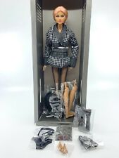 "INTEGRITY TOYS FASHION ROYALTY NU FACE IT GIRL MAGIC COLETTE DOLL 12"" NRFB"