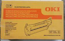 OKI Fuser Unit for C310/C330/C510/C530 A4 Colour Printers