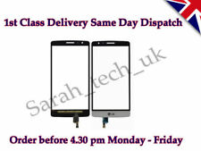 Recambios pantalla: digitalizador grises LG para teléfonos móviles