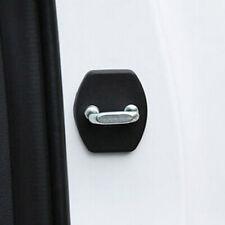 For Kia Sportage 2017- Door Lock Cover Buckle Catch Protector Check Cap Sticker