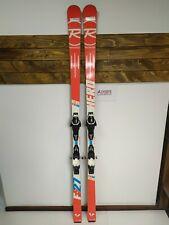 Rossignol Hero FIS GS 189 cm Ski + BRAND NEW Atomic 10 Bindings Sport FIS Snow