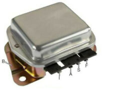 Voltage Regulator For Ford Heavy Duty
