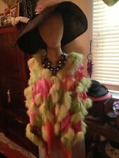 Fox Cape By Paula Lishman Its one Of a kind