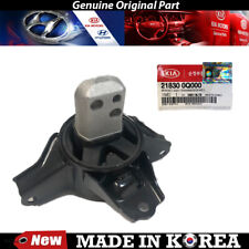 Genuine Left Transmission Mount 10-13 for Kia Forte Forte Koup 2.0 2.4L for Auto