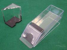 Casino Grade 6-Deck Acrylic Blackjack Shoe and Discard Tray