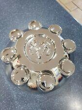 Dodge Ram hubcap center cap 1500 2500 3500 chrome