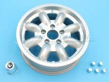 Volvo 684001 Minilite rim 5,5J X 15 P1800E 1800ES 140 164 200