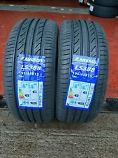 """195 45 15 - 78V  LANDSAIL  NEW TYRES! WITH AMAZING """"B"""" RATED WET GRIP !!!"""