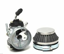 Carburetor Air Filter for Tomos A35 Dellorto Style SHA 14:12P Colibri TX50 A-35
