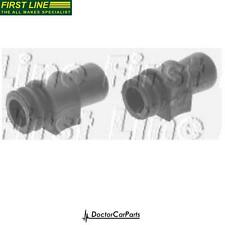 ANTI-ROLL BAR BUSH Kit 2x Anteriore/ESTERNO PER CITROEN AX 1.0 1.4 1.5 86-98 D GTI FL