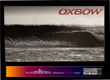 WaVe OXBOW EURO BRAND EXTRA LARGE POOL SURF BEACH TOWEL 100% COTTON VELOUR
