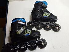 Ancheer Inline Skates Adjustable Women Men Kids Roller Skates