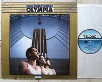 Hong Kong Syndikat – Olympia    Vinyl LP   Hongkong Syndikat