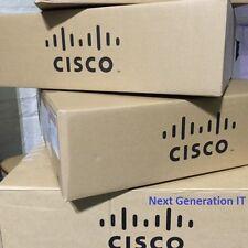 NEW Cisco WS-C2960+24LC-S 24 10/100 (8 POE)+2 1000/SFP, LAN LITE Switch