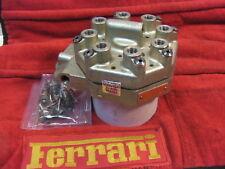 $100 Back DIAPHRAGM 1YR Warranty! FERRARI FUEL DISTRIBUTOR 328 MONDIAL 3.2QV