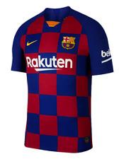 Nike FC Barcelona Home Jersey 19/20 season