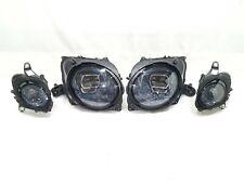Bentley Continental GT GTC Vorne Li Re scheinwerfer left right headlights 3SD