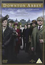 Downton Abbey - A Journey To The Highlands - Special for Christmas (DVD, 2012)