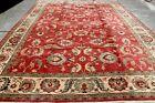 ORIGINAL 10' x 14' Karastan Wool Kirman Design rug ROOM SIZE Large Traditional