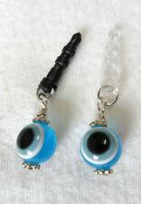 Acrylic Blue Costume Handbag Jewellery & Mobile Charms