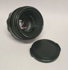 Lens Cap for Helios 44-2 58mm f2 - Protect Your Optics