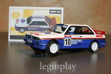 Slot SCX Scalextric BMW M3 Altaya Motul Nº10 - New