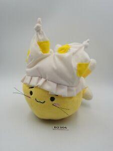 """Touhou Project Ran yakumo B2306 Tadpole Plush 6"""" Stuffed Toy Doll Japan"""