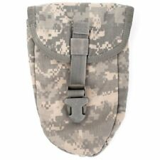 US Military Army ETool Carrier Shovel Cover MOLLE ACU Entrenching Tool Pouch