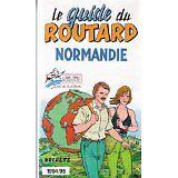 Pierre Josse - LE GUIDE DU ROUTARD NORMANDIE - 1994 - Broché