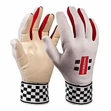 Gray Nicolls Padded Chamois Wicket Keeping Inner Gloves Free Postage