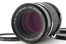 【TOP MINT】Mamiya Sekor C 150mm f/4 Lens for M645 1000S SUPER PRO TL From Japan