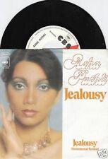 Asha Puthli Jealousy Vinyl