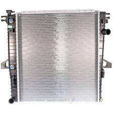 Radiator-SOHC Omega Environmental 24-80517