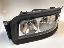 MAN M2000, TGL, TGM L/H Headlight 81252016580 ONLY FOR LHD VEHICLES