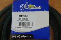 OEM SPEC REPL DECK BELT FOR JOHN DEERE M155368 X320 X324 X340 X500 X520 X534 X54