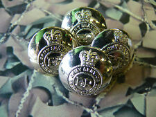 Royal Army Service Corps Army Buttons RASC Small