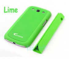 Guoer Magnetic Fashion Smart Cover Case Samsung Galaxy S3 SIII i9300