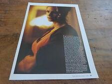 JULIA ROBERTS - Mini poster - article !!! UK !!!