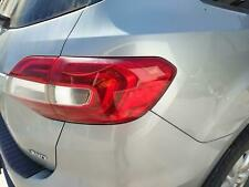 FORD EVEREST RIGHT TAILLIGHT IN BODY, UA, 07/15-