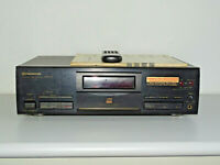 Pioneer PDR-04 Audio CD-Recorder inkl. Fernbedienung & BDA, 2 Jahre Garantie