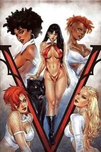 Sacred Six # 3 Elias Chatzoudis 1 in 10 Virgin Variant Cover !!!  VF/NM
