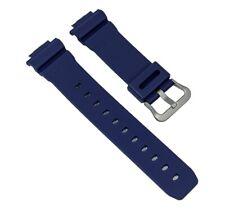 Casio G-Shock Ersatzband blau DW-5600 DW-5600M-2ER 10512593